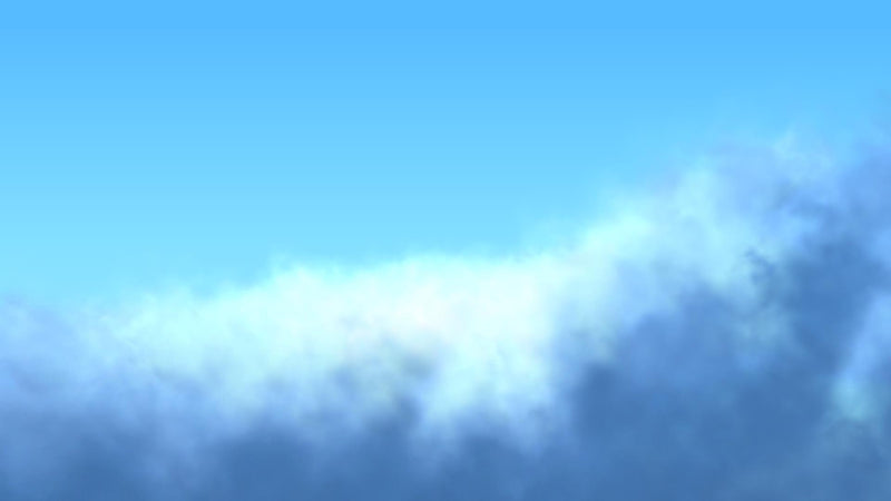 Particle Presets - Clouds