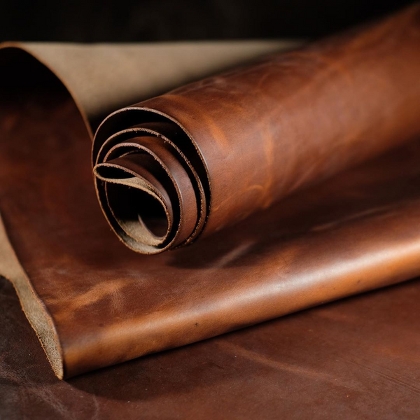Did you know? Leather making is an ancient art that has been practiced for more than 5000 years.