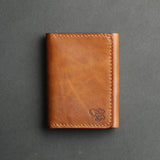 NO.69 VERTICAL WALLET