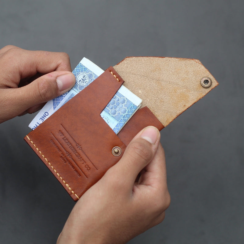 100% leather wallet pakistan