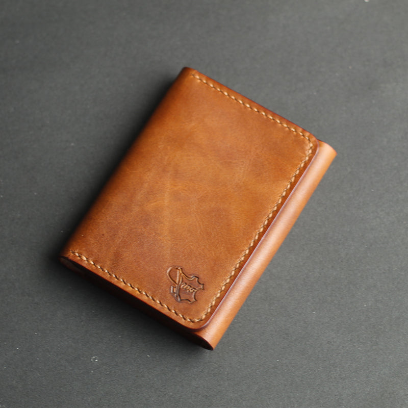 No.69 | vertical wallet