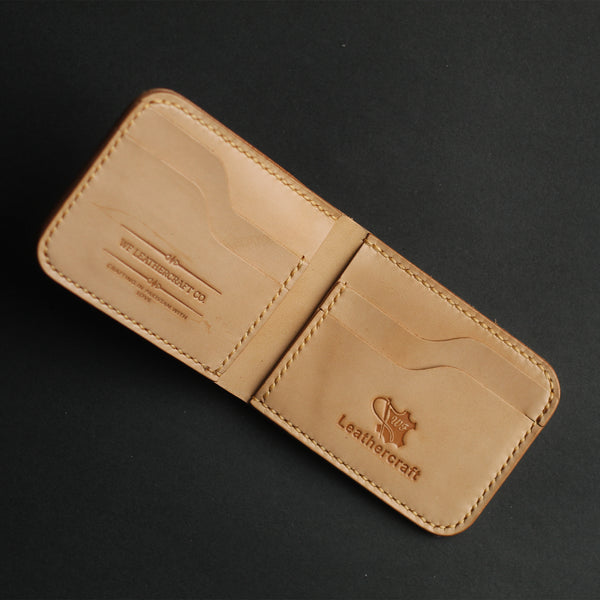 natural vegtan leather