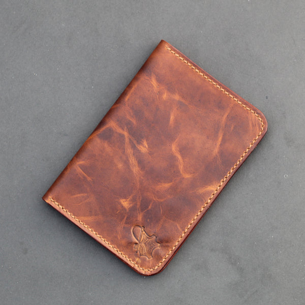 No. 75 | Passport wallet