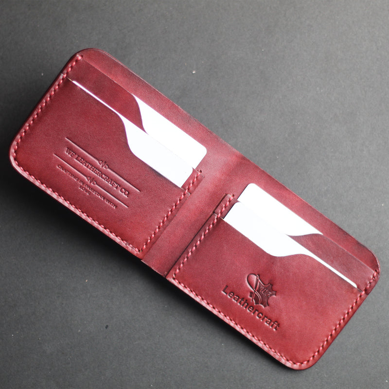 handmade leather wallet in pakistan