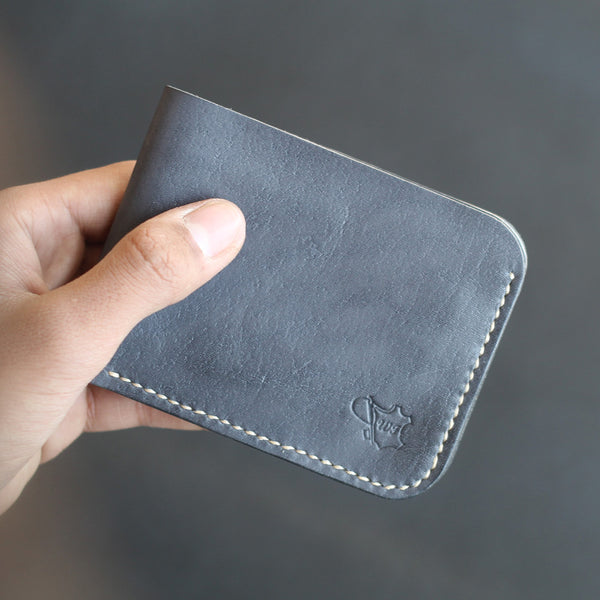 NO.55 | LEATHER WALLET