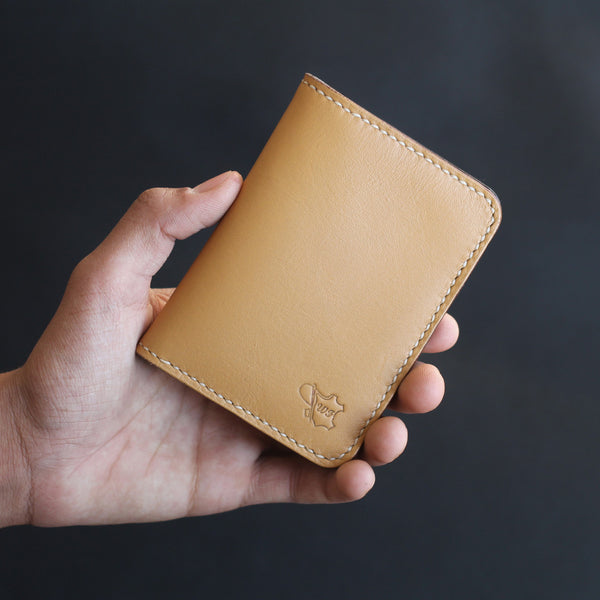 No. 79 Vertical Wallet
