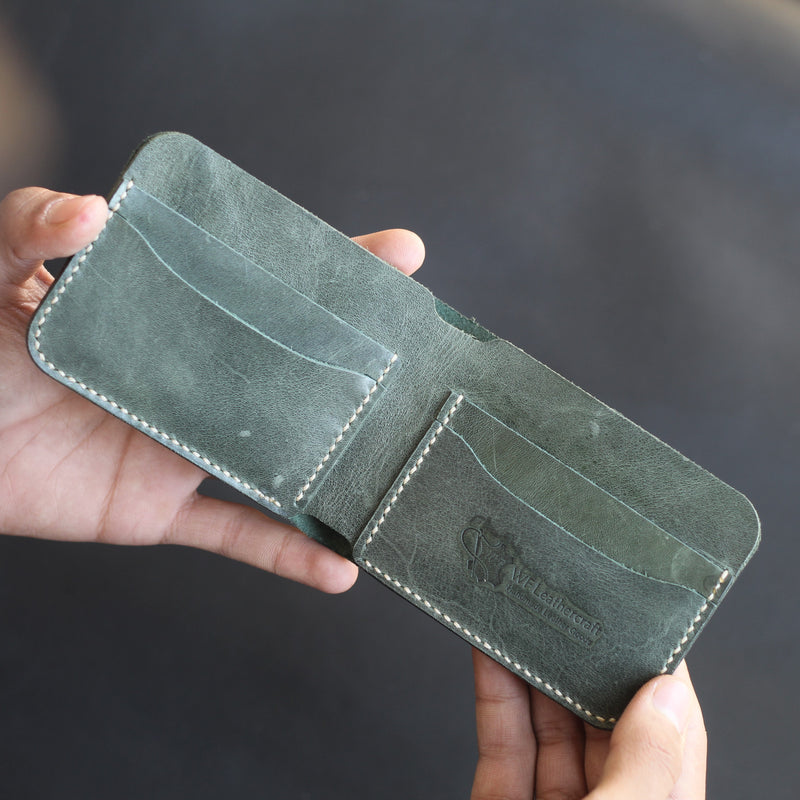 No.77 | Leather Wallet
