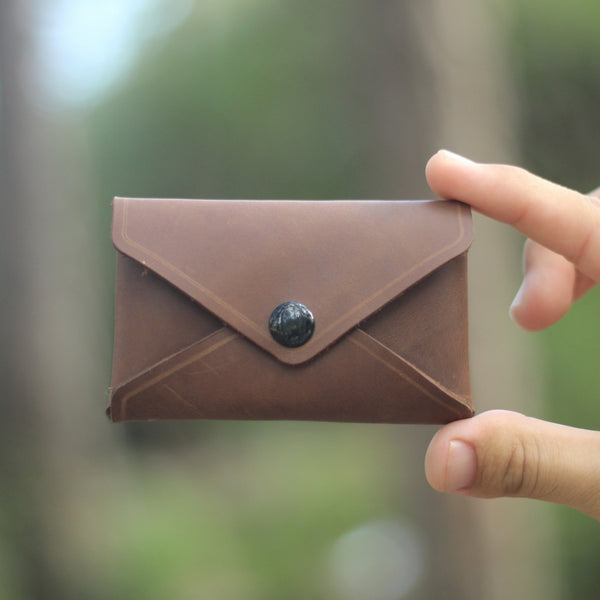 No. 53 Envelope Design Card Holder