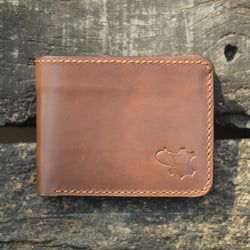 No. 67 Bill Fold Wallet