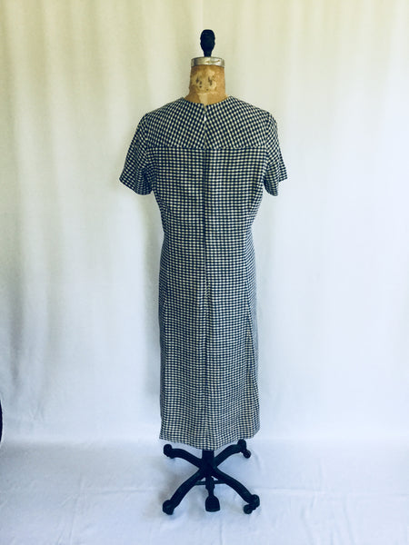 Barney Max 1950s Dress Suit | Large/XLarge