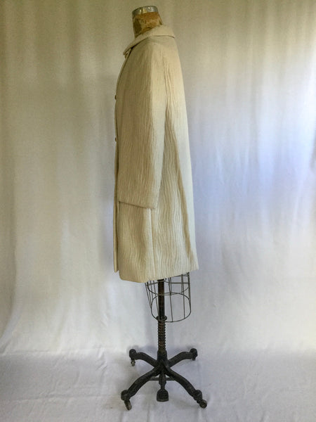 Catherine 1960s I. Magnin Coat | Medium