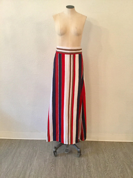 Pierre Cardin 1960s Courture Skirt | Medium
