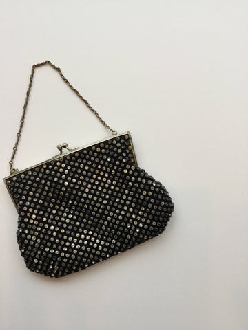 Starlight 1930s Purse