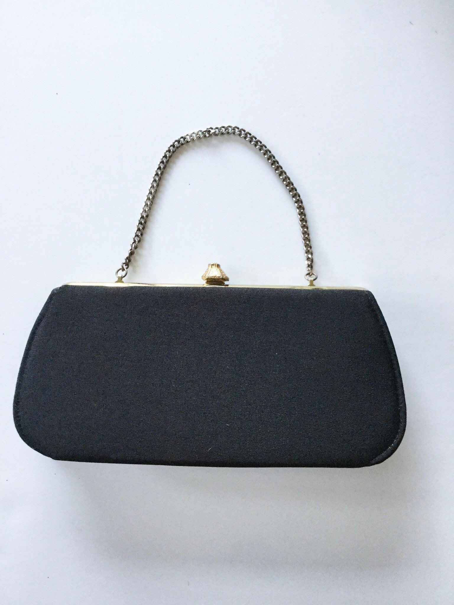 Rebecca 1950s Evening Purse