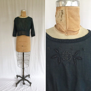 Vanessa Edwardian Blouse | Small