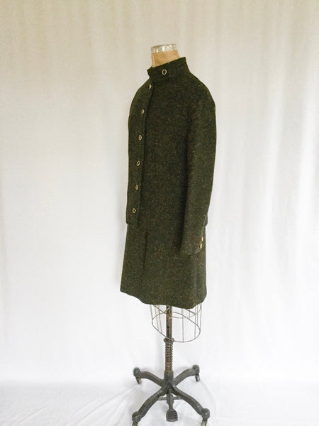 Beverly 1960s Tweed Suit | Small
