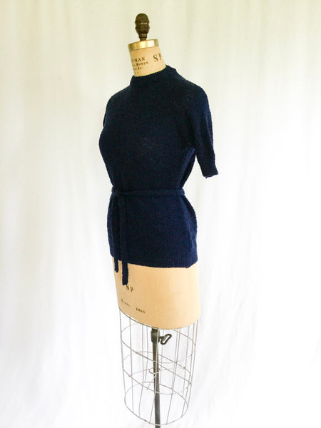 Barbie 1960s Sweater | Small