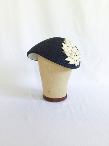 Louise 1940s Hat