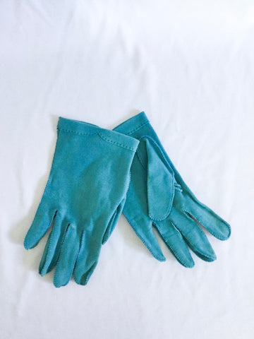 Julia 1950s Gloves | 7.5