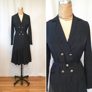 Margaret 1920s Sailor Dress | Small
