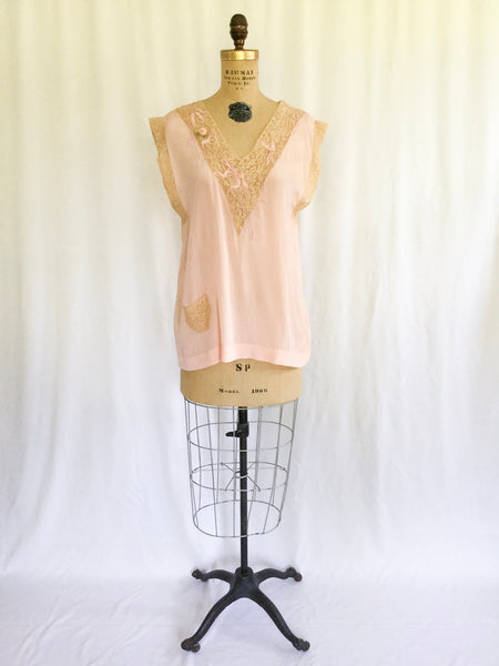 Lucille 1920s Top | Large