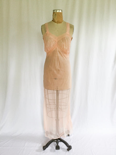 Ophelia 1930s Nightgown | Small