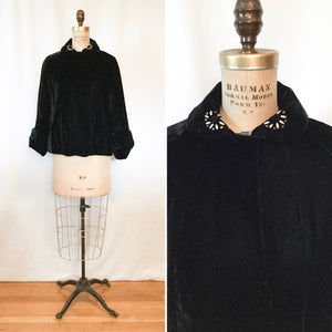Nicolette Edwardian Swing Coat | Medium