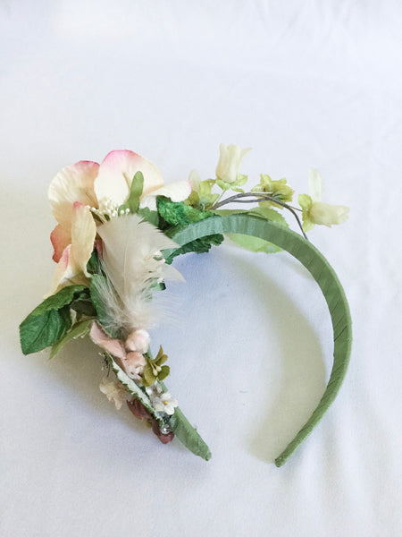 Somerset Bouquet Headband