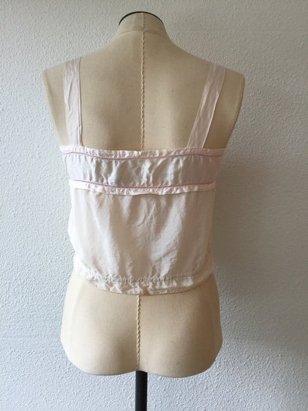Iva 1920s Camisole | XSmall/Small