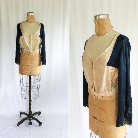 Birdie Early 1920s Top | Small