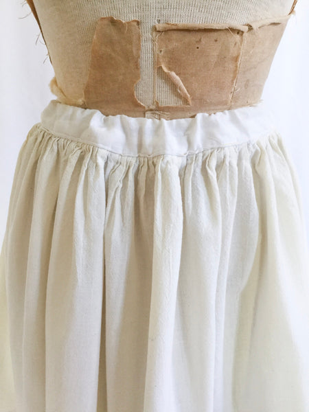 Rosa Edwardian Petticoat | Medium