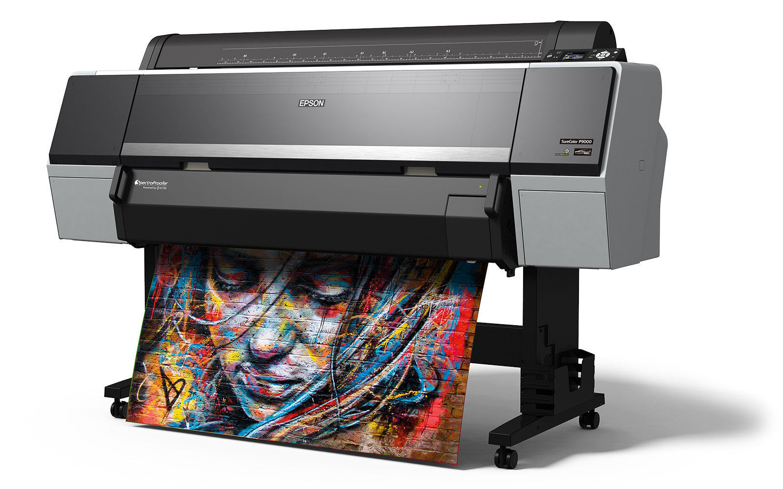 Wide Format Printing by Stephen Edward Graphics