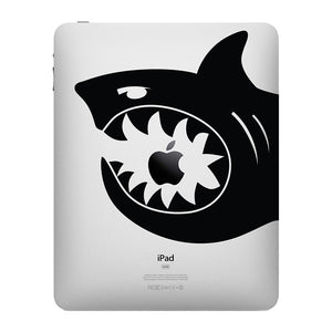 iPad Decals by Stephen Edward Graphics