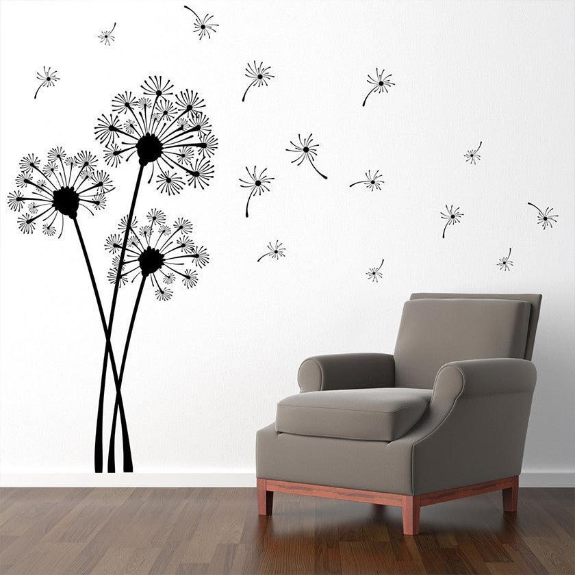 Graphic Wall Decals by Stephen Edward Graphics