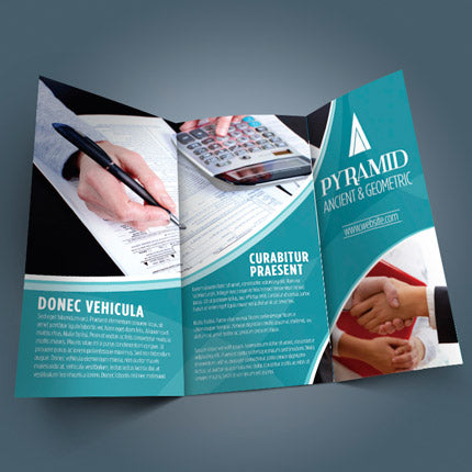printed brochures and flyers by stephen edward graphics