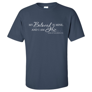 Beloved Mens/Unisex T Shirt