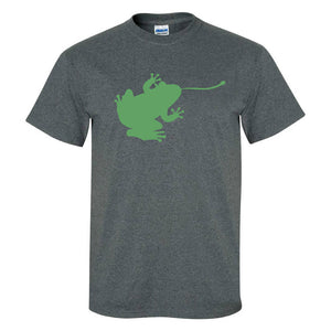 Frog Graphic Tee - Tree Frog T-Shirt