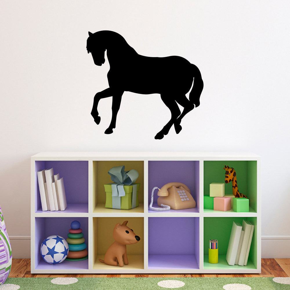 Horse Wall Decal - Version 1