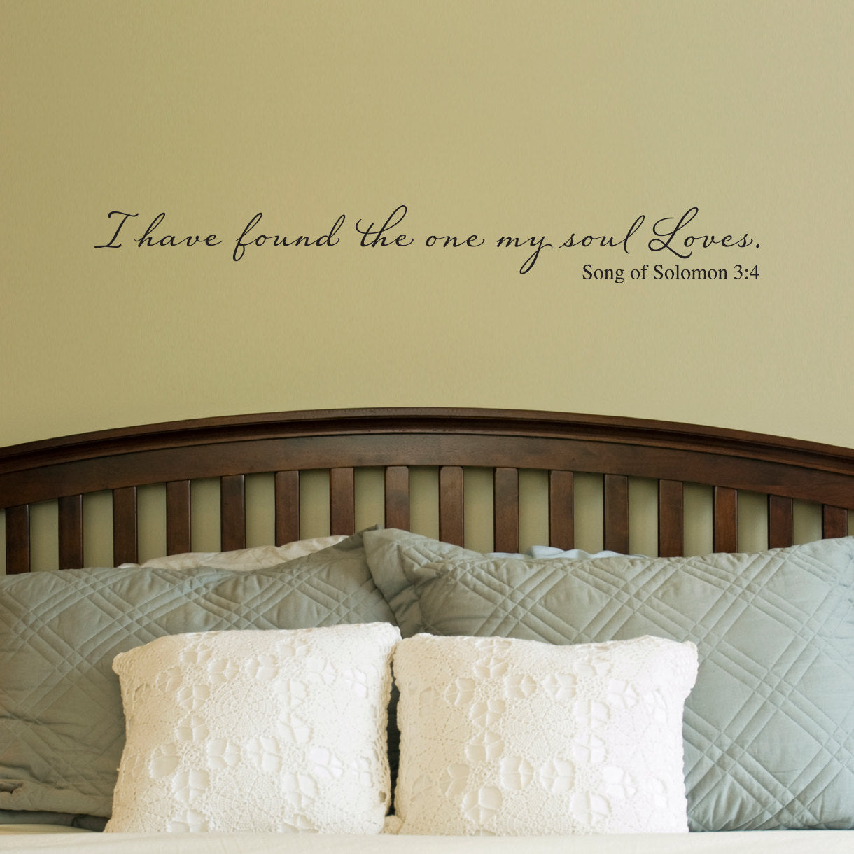 Wall Decals - Phrases and Quotes Page 6 - Stephen Edward Graphics