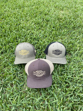 Load image into Gallery viewer, Turfco Grass Farms Hat Richardson 112