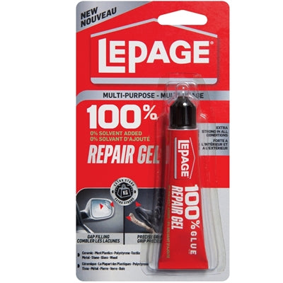 Lepage 100percent repair gel