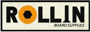 Boutique Rollin logo card