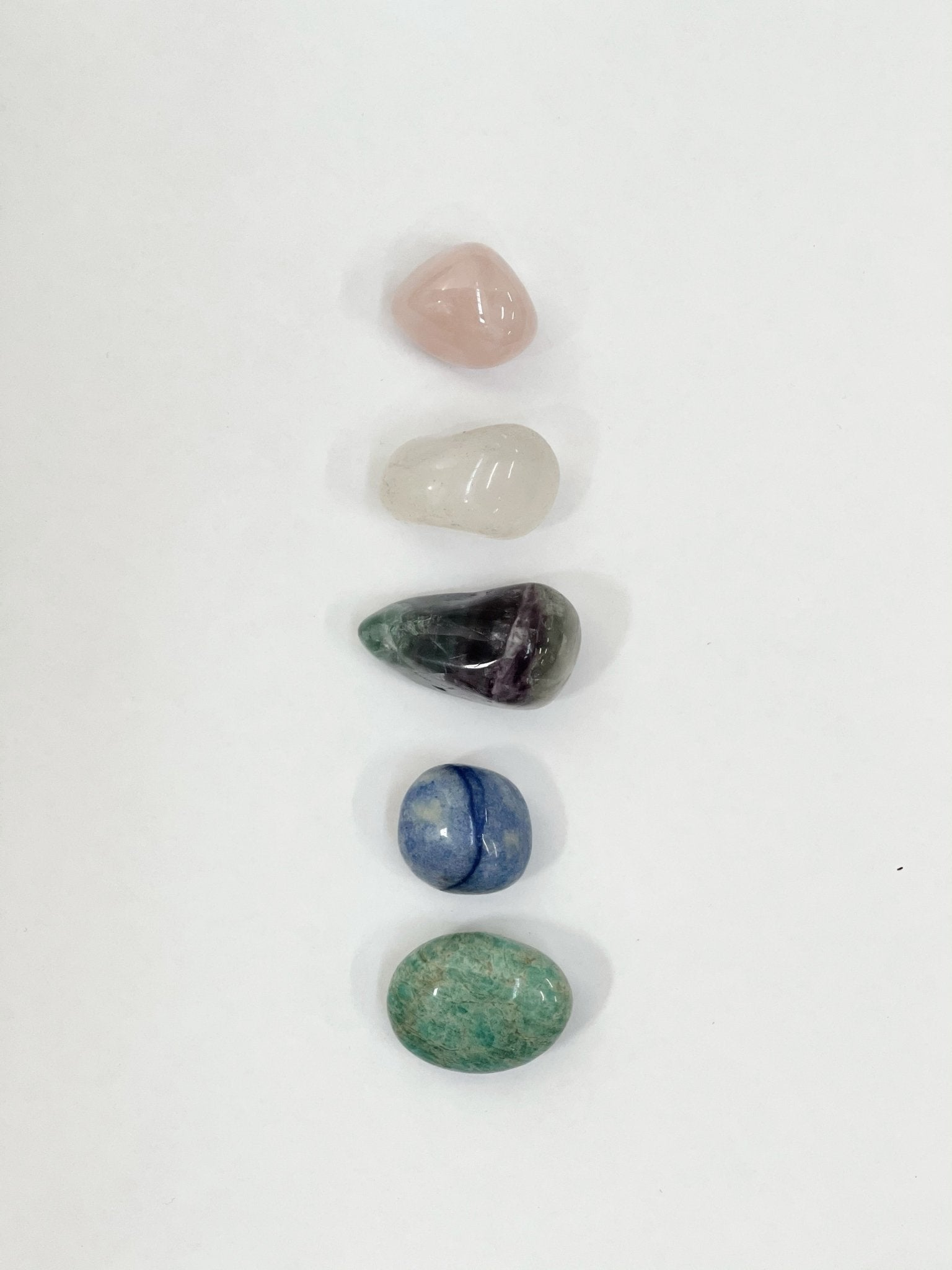 Meditation Crystal Pack - Myles Gray