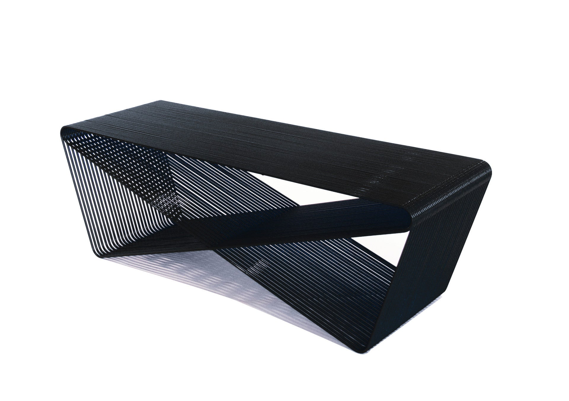 Steel Coffee Table Goldsworthy Studio