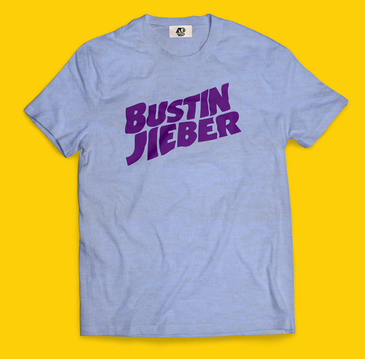Bustin Jieber - Throwing Shapes