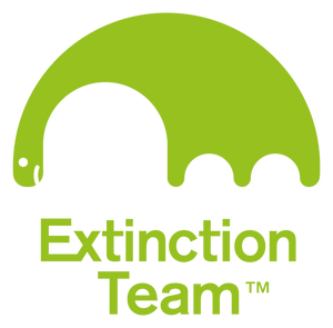 Extinction Team - Throwing Shapes