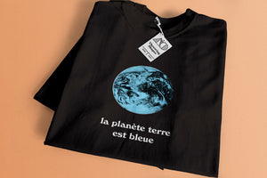 La Planete Terre - Throwing Shapes