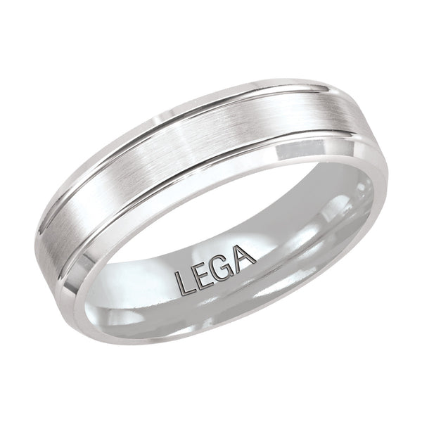 Wedding Band 6008/ Alliance Marriage 6008