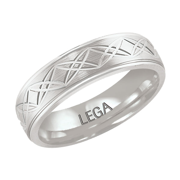 Wedding Band 6294 /Alliance Marriage 6294