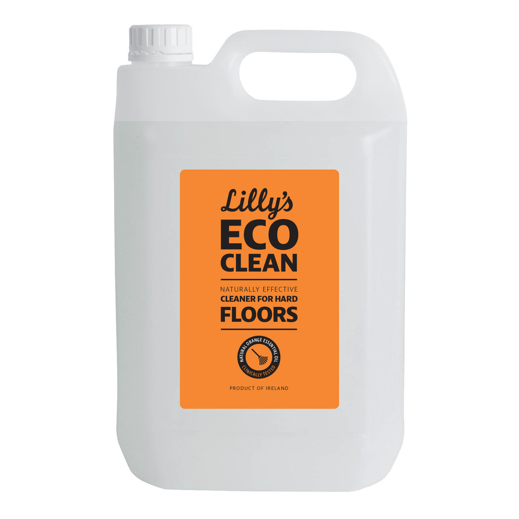 Concentrated Floor Cleaner 5 Litre